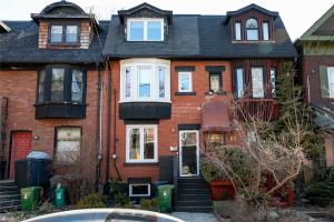 65 West Ave, Toronto