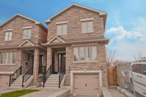 1 Lucy Ave, Toronto