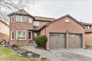 688 Amaretto Ave, Pickering