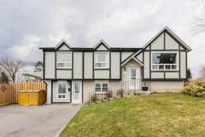 25 Harland Ave, Ajax
