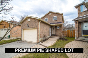 1648 Fairfield Cres, Pickering