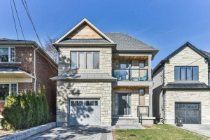 42 Crescentwood Rd, Toronto