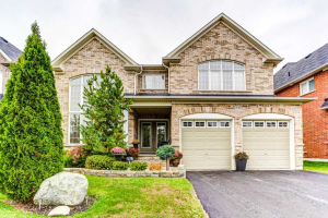 332 George Reynolds Dr, Clarington