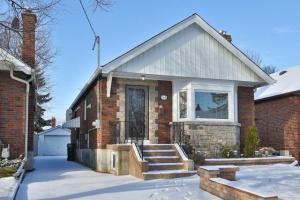 146 Cadorna Ave, Toronto