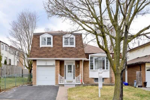138 Lawrence Cres, Clarington