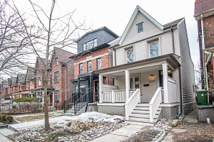 101 Victor Ave, Toronto