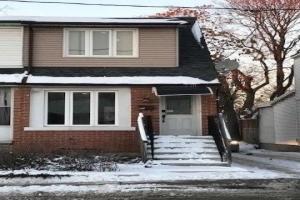 668 Strathmore Blvd, Toronto