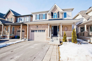 38 Carey Lane, Clarington