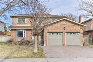 137 Melissa Cres, Whitby