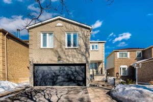 2009 Shay Dr, Pickering