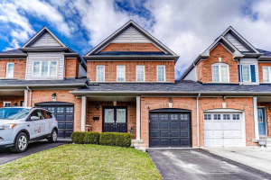 4 Bagnell Cres, Clarington