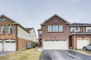 1068 Rathmore Cres, Pickering