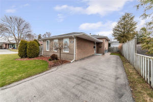 835 Krosno Blvd, Pickering