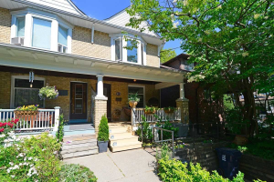 271 Waverley Rd, Toronto