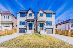 29 B Westbourne Ave, Toronto