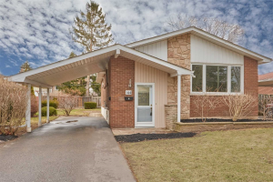 144 Clements Rd E, Ajax