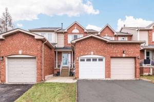 127 Vail Meadows Cres, Clarington