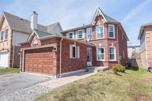 18 Hearne Cres, Ajax