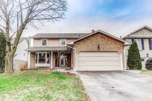 57 Citation Cres, Whitby