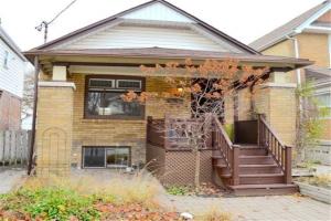 928 Greenwood Ave, Toronto