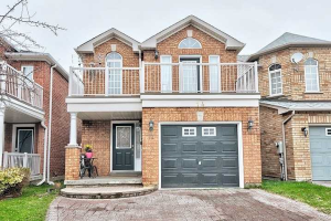 14 Howling Cres, Ajax