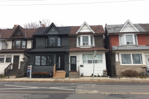 187 Greenwood Ave, Toronto