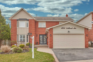 1685 Dellbrook Ave, Pickering