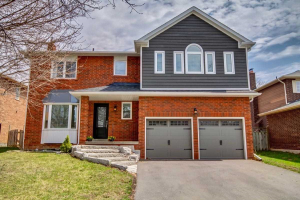 149 Melissa Cres, Whitby