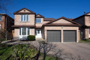 547 Dahlia Cres, Pickering
