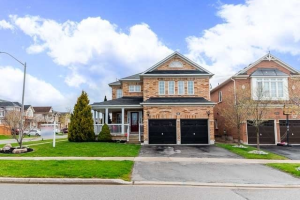 55 Rosswell Dr, Clarington