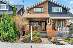 10 Ingham Ave, Toronto