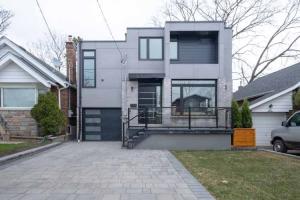 885 Coxwell Ave, Toronto