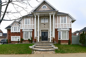 40 Searell Ave, Ajax