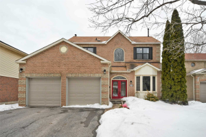 814 Red Maple Crt, Whitby