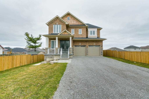521 King Ave E, Clarington
