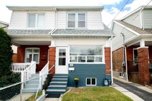165 Milverton Blvd, Toronto