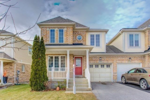 203 Bean Cres, Ajax