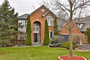 121 Sandcherry Crt, Pickering