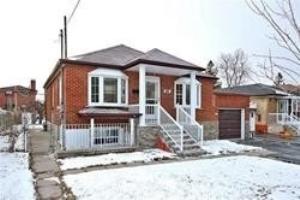 90 Granger Ave, Toronto