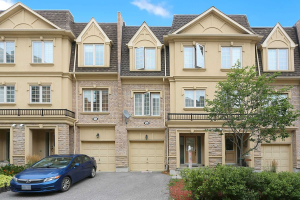 1250 St Martins Dr, Pickering
