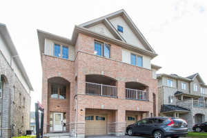 53 Devineridge Ave, Ajax