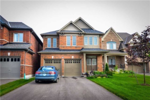 205 Arctic Actress Crt, Oshawa