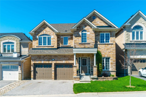 45 Carberry Cres, Ajax