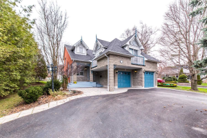 524 Marksbury Rd, Pickering