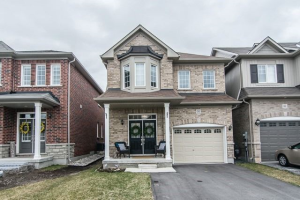 150 Elmer Adams Dr, Clarington