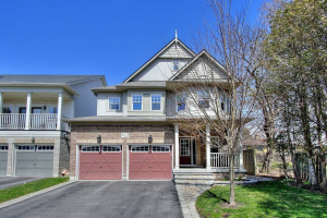 1290 Old Orchard Ave, Pickering