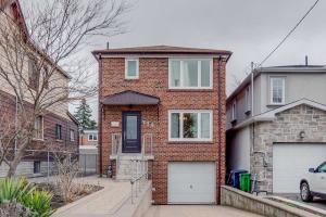 239 Hiawatha Rd, Toronto