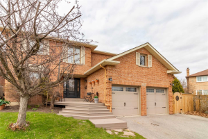 1057 Sherman Cres, Pickering