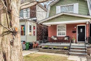 245 Springdale Blvd, Toronto