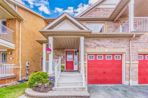 9 Harty Cres, Ajax